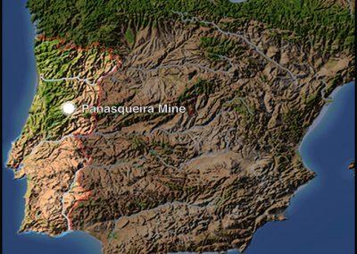 파나스케이라 광산