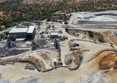 알몬티는 비현금 손상 금 부과 전 채굴 사업에서 연간 $16,440,000의 EBITDA를 긍정적이라고 소개하고, 2019년 12월 31일에 종료된 15개월 동안의 감사 된 연간 재무제표와 MD&A를 제출한다고 발표한다.
