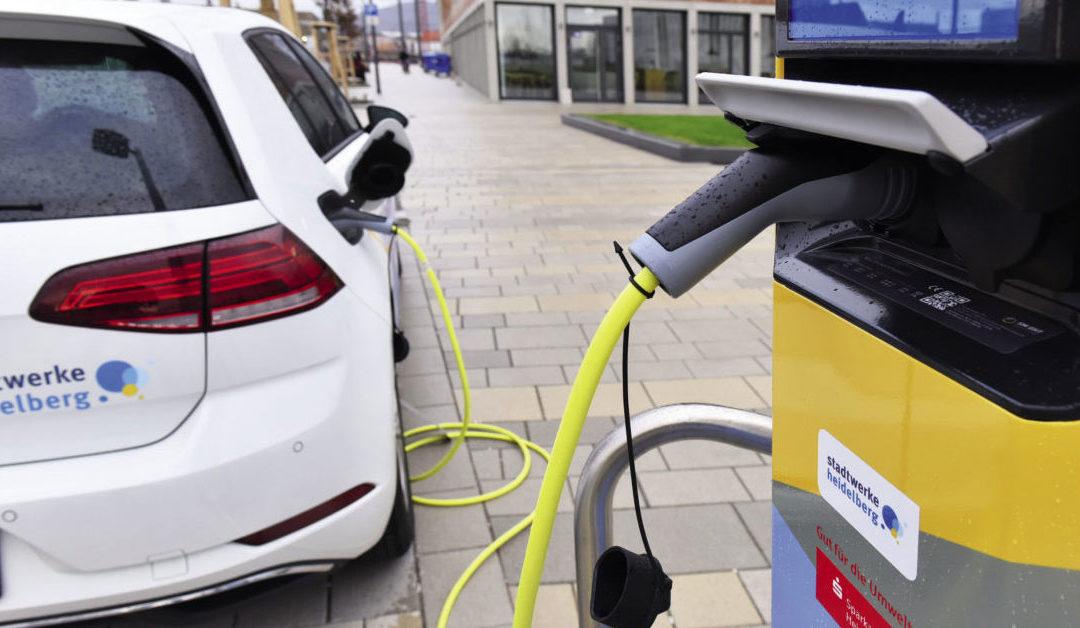 캘리포니아의 새로운 전기 자동차 제안은 텅스텐에 대한 미국의 수요를 상당히 증가시킬 수 있습니다.