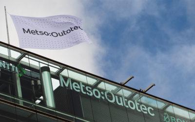 알몬티, KfW-IPEX 은행 약정 수수료 2,122,500달러의 사모 발행 마감 및 Metso/Outotec의 장기 리드 타임 장비 주문 발표