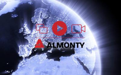 알몬티 인더스트리 투자자 웨비나 IPO/ASX – 2021년 6월 리플레이