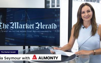 알몬티 인더스트리 투자자 Q&A Market Herald – 2021년 7월 IPO/ASX